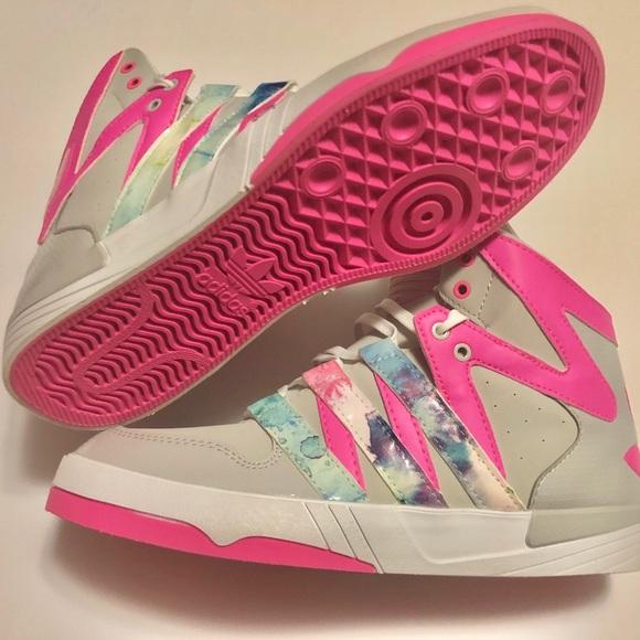 le adidas (corte femme originali rari scarpe poshmark
